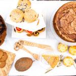 Bara's voor de Surinam Food Challenge