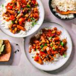 Surinaams koken bij het Voedingscentrum