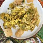 Recept van de week: Pindasoep